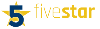 Five Star Reviews Site Icon